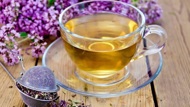 полезен ли чай с чабрецом