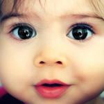 Когда у новорожденного меняют цвет глаза – Когда меняется цвет глаз у детей — цвет глаз у ребенка до года — запись пользователя Nadin19 (id911811) в сообществе Развитие от рождения до года в категории Внешность и красота