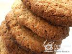 Рецепт овсяное печенье без яиц в домашних условиях – Овсяное печенье без муки. Вкуснее и полезнее магазинного. Постная (вегетарианская) выпечка. Легко приготовить! | Легко приготовить! С Людмилой!